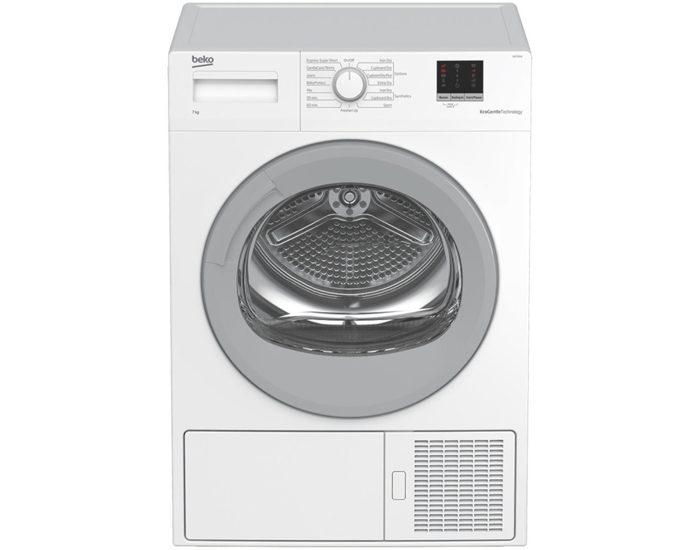 Beko BDP700W 7kg Front Load Dryer