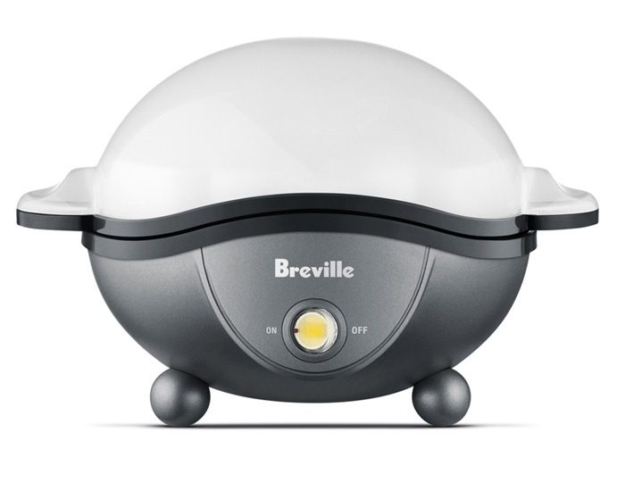 Breville BEG100 350W the Eggspert™ Egg Cooker