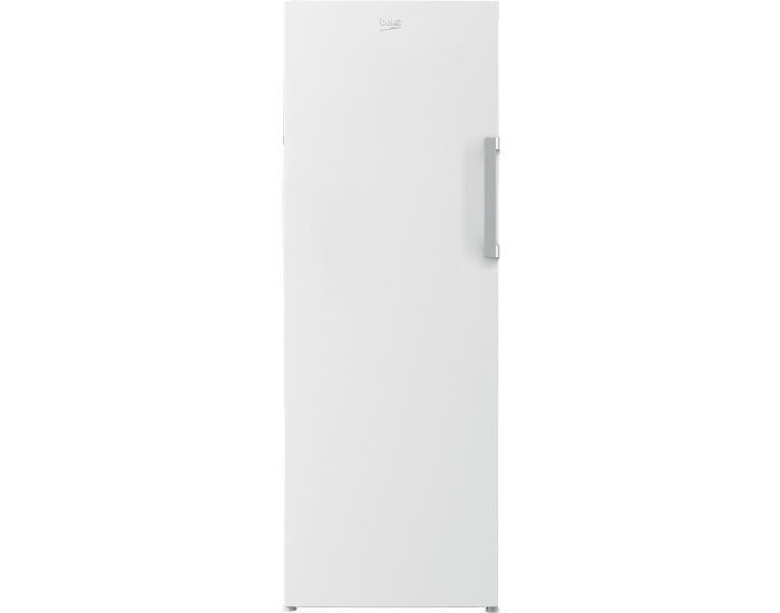 BEKO BVF290W 290L Upright Freezer in White main