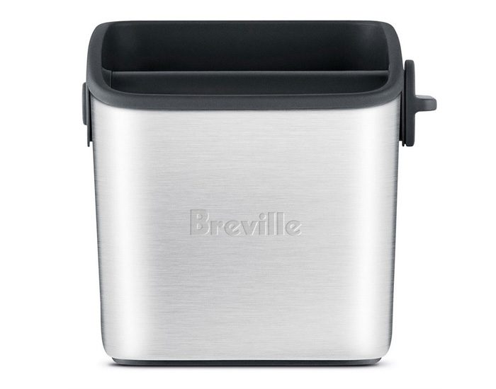 Breville BES001BSS Knock Box™ Mini