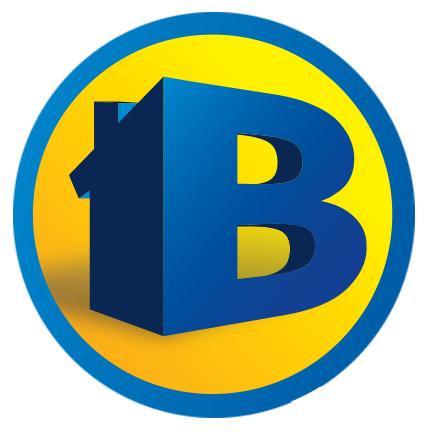 Bi-Rite Emblem
