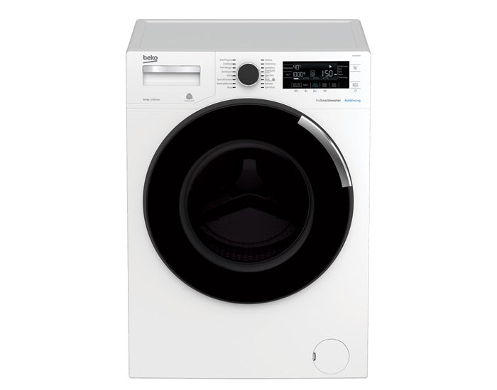 Beko BFL853ADW 8.5kg Front Load Washer