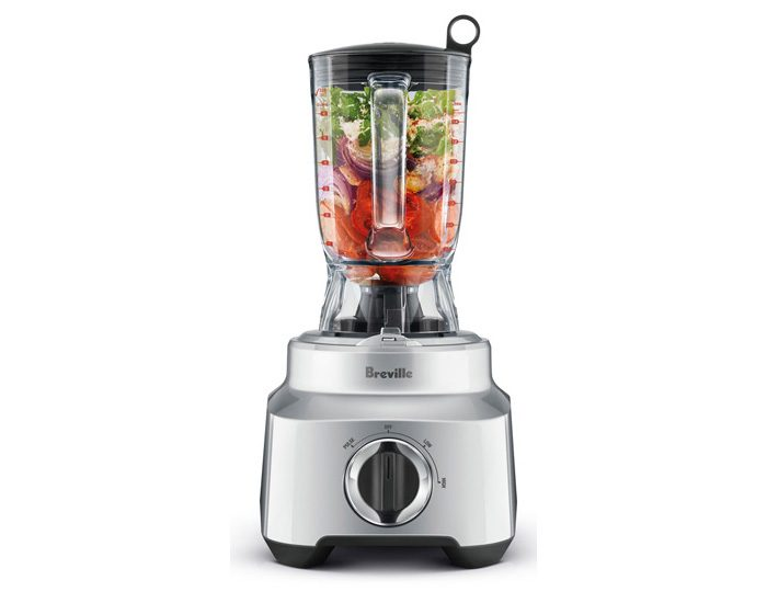 Breville BFP580SIL 1000W the Kitchen Wizz Plus 8 Food Processor