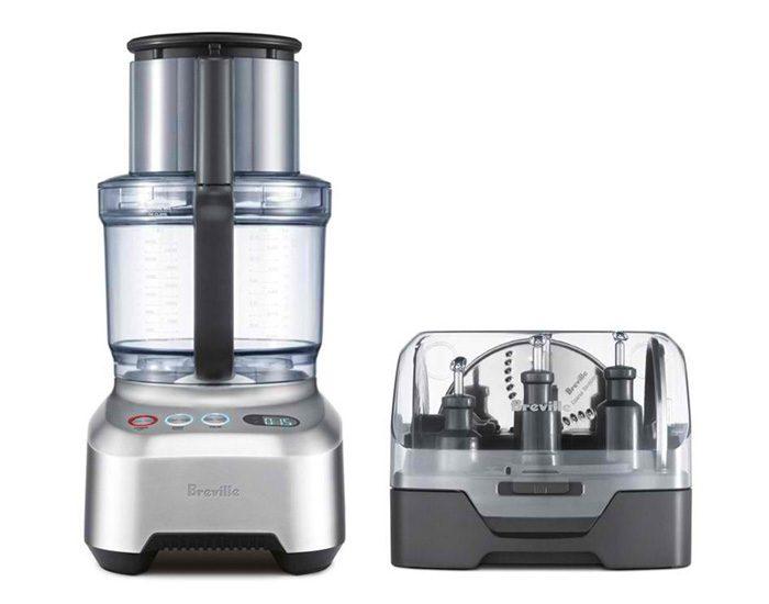 Breville BFP800BAL 2000W the Kitchen Wizz™ Pro Food Processor