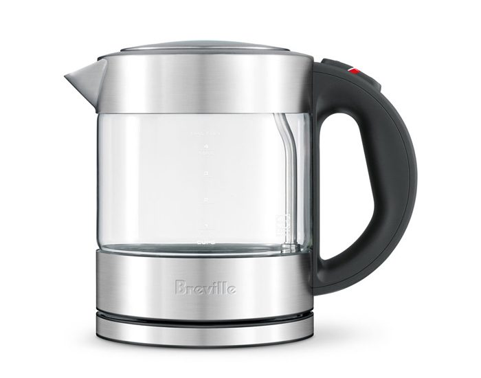 Breville BKE395 1L the Compact Kettle™ Pure Kettle
