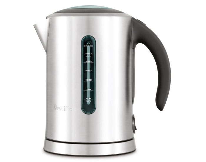 Breville BKE700BSS 1.7L the Soft Top™ Kettle