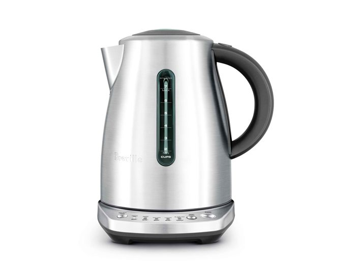 Breville BKE720BSS 1.7L the Temp Select™ Kettle