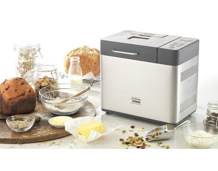 Sunbeam BM4500 1kg Bakehouse® Breadmaker
