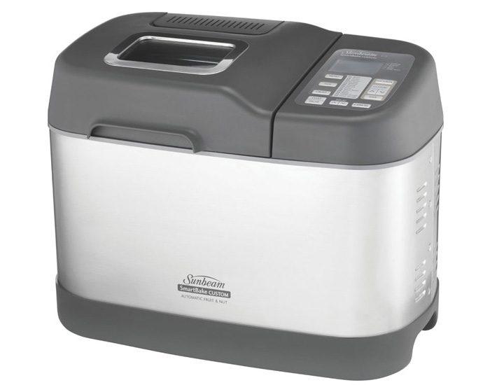 Sunbeam BM7850 1.25kg Smartbake® Breadmaker