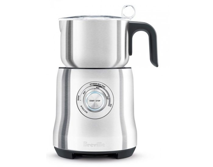 Breville BMF600BSS the Milk Café™ Frother
