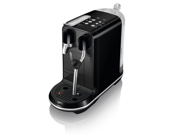 Breville BNE500BKS Nespresso Creatista Uno - Black
