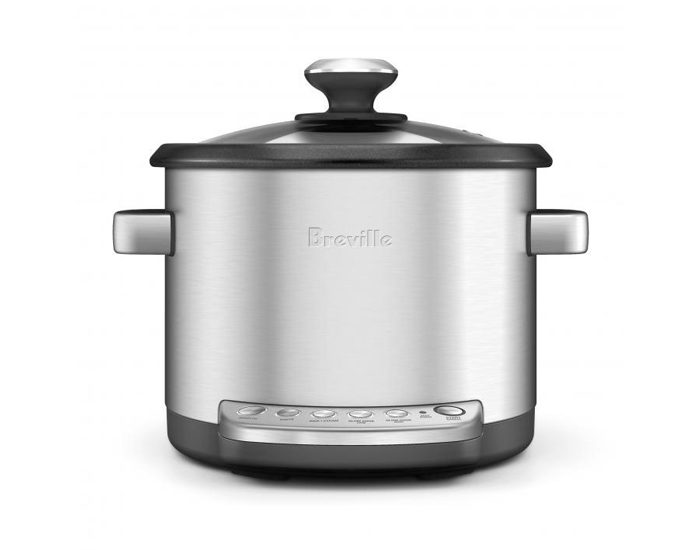 Breville BRC600BSS 750W the Multi Chef™ Multi Cooker
