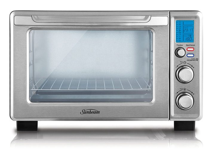 Sunbeam BT7100 22L Quick Start Oven