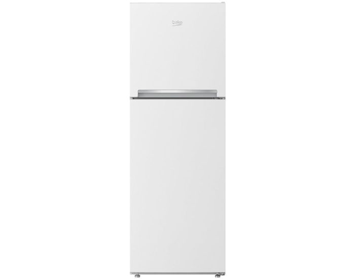 Beko BTM245W 245L Top Mount Fridge