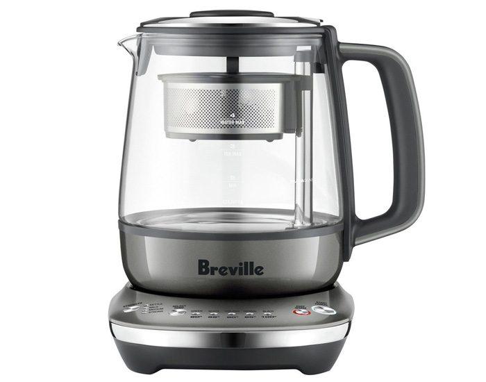 Breville BTM700SHY 1L Tea Maker Compact Tea Maker