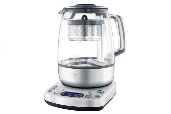 Breville BTM800BSS 1.5L Automatic Tea Maker & Kettle