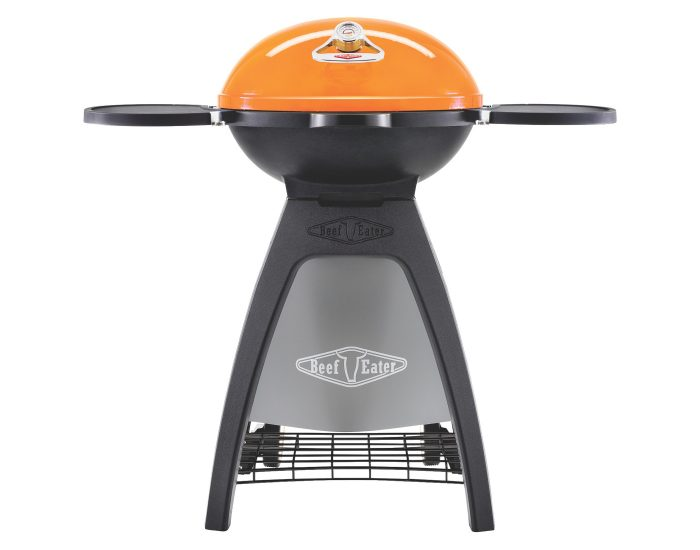 Beefeater BB49924 Bugg Portable BBQ with Stand in Amber Main