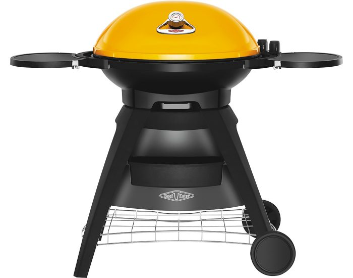 Beefeater BB722AA Bigg Bugg Portable BBQ in Amber Main