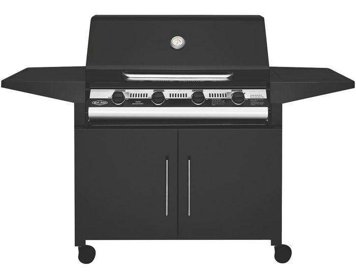 Beefeater BDMG424BA Discovery 1000E Freestanding 4 Burner BBQ Main