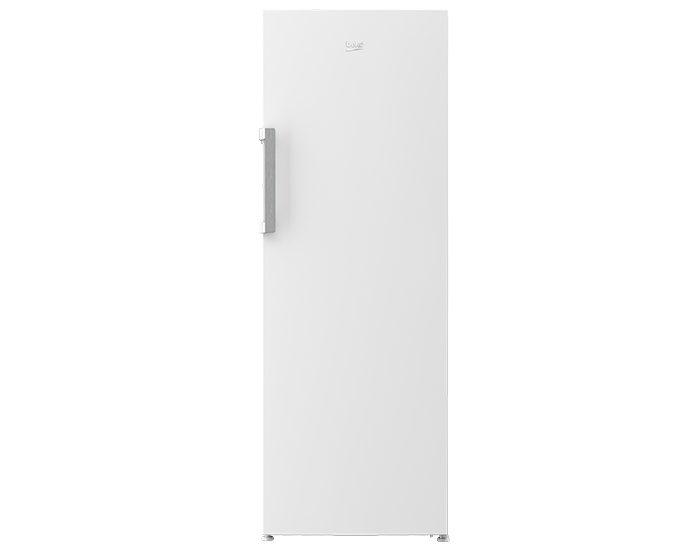 Beko BAF369W 369L White Frost Free Fridge Main