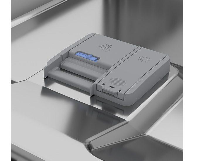 Beko BDF1410X Dishwasher Dispenser
