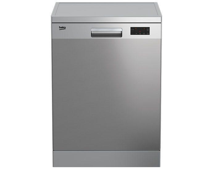 Beko BDF1410X Dishwasher Main