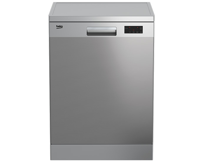 Beko BDF1410X Dishwasher Main