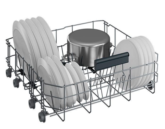 Beko BDF1410X Dishwasher Rack