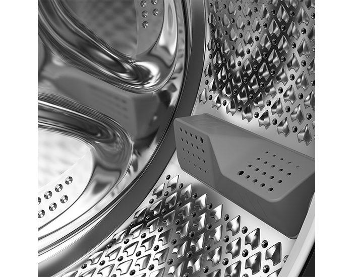 Beko BFL7510W 7.5 kg Front Loading Washing Machine Drum