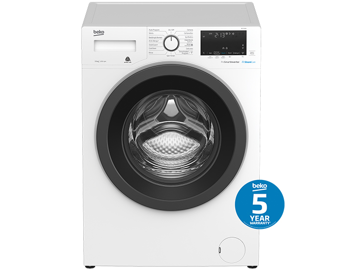 Beko BFL7510W 7.5 kg Front Loading Washing Machine Main