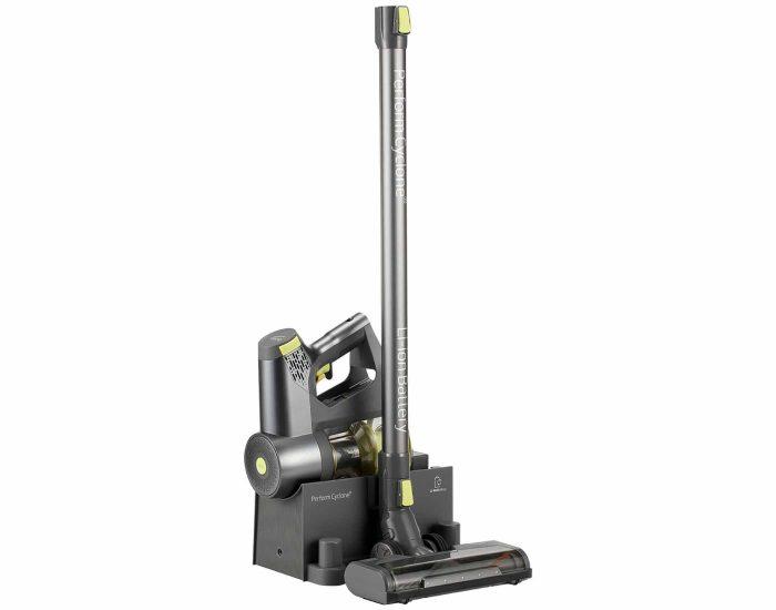 Beko PractiClean Power Stick Vacuum Cleaner VRT82821BV Dock