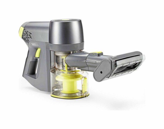 Beko PractiClean Power Stick Vacuum Cleaner VRT82821BV Handheld