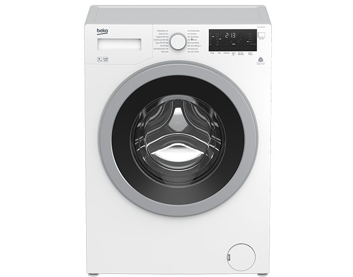 Beko WMY7046LB2 7Kg Front Load Washer Main