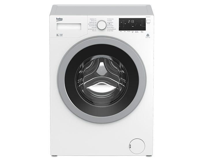 Beko WMY8046LB2 8Kg Front Load Washer Main