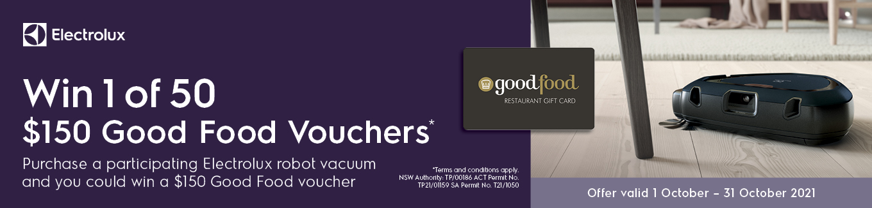 2021 Electrolux Good Food Vouchers Desktop