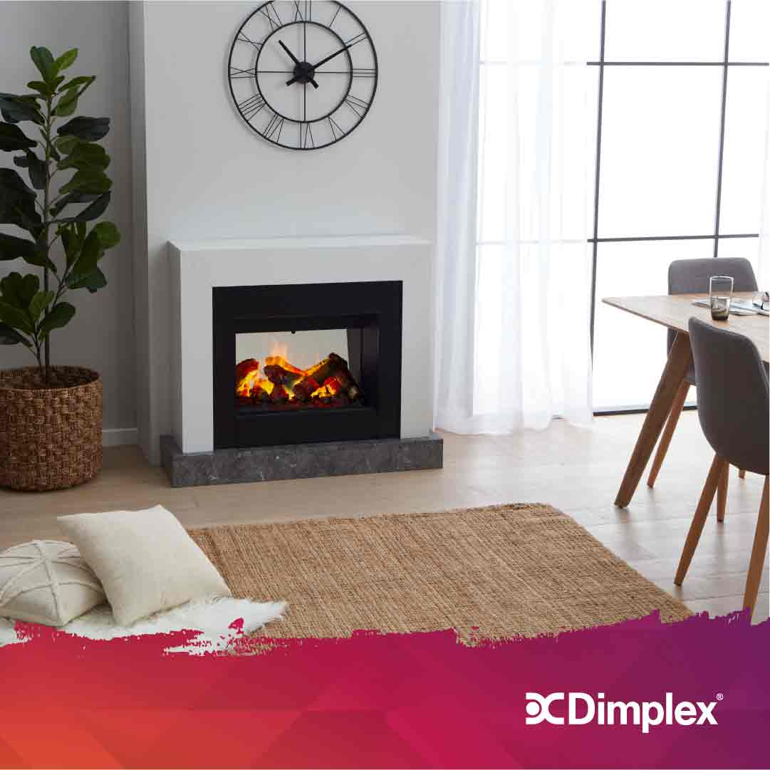 Dimplex Brand Banner Mobile