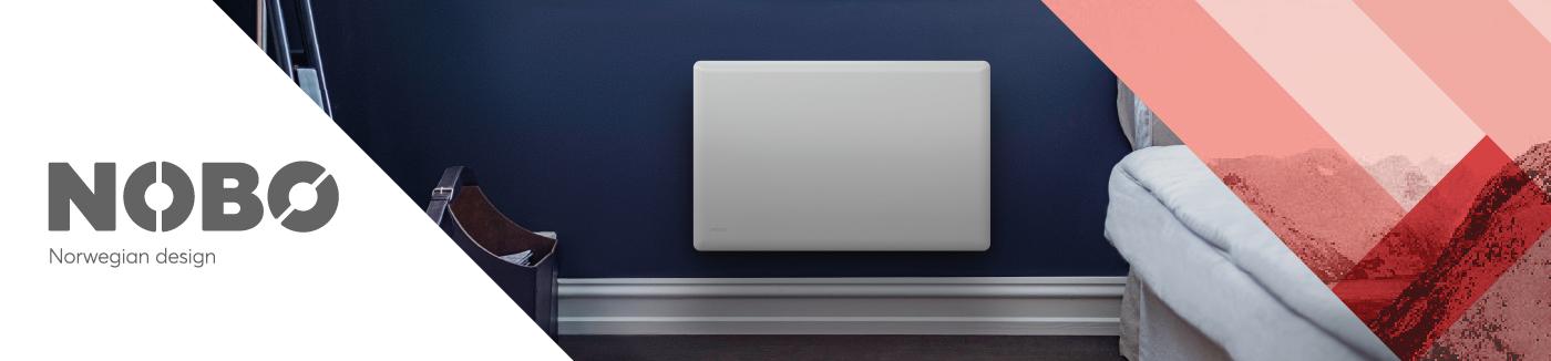 Nobo Brand Banner Desktop