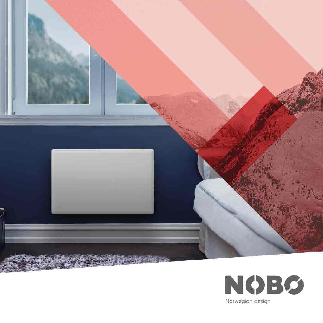 Nobo Brand Banner Mobile
