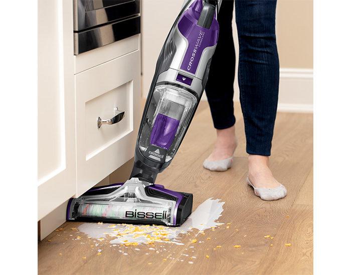 Bissell 2588F CrossWave Floor System Spills