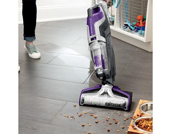 Bissell 2588F CrossWave Floor System Vacuums