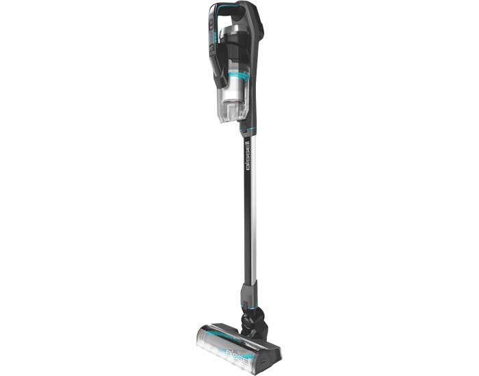 Bissell 2602F Icon Cordless Vacuum Angle