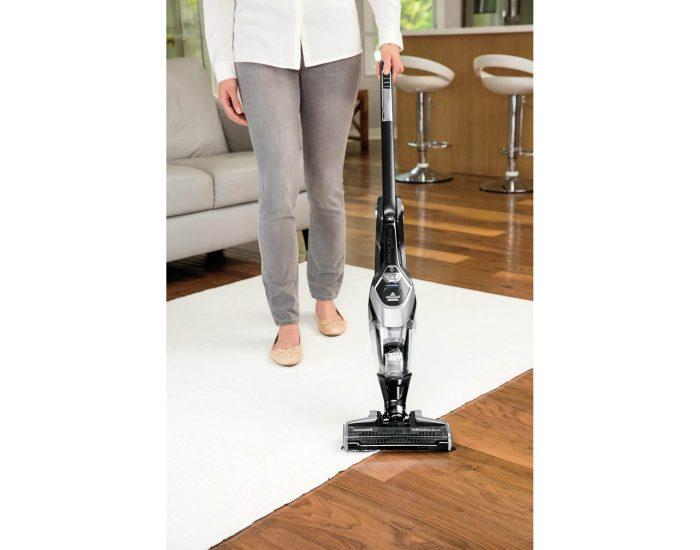 Bissell 2983F MultiReach XL Handstick Vacuum Lifestyle