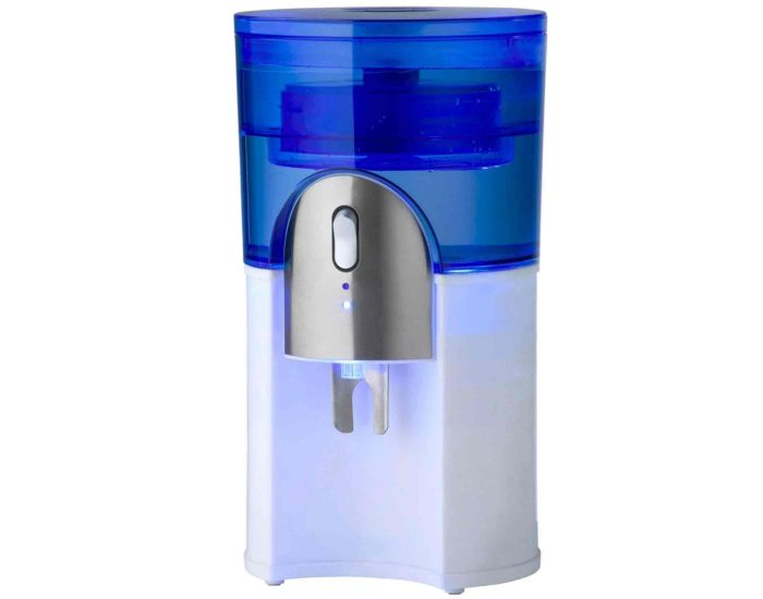 Breville AQP24CS Desktop Water Cooler Main