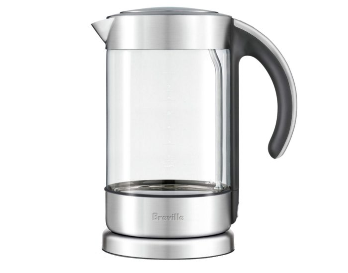 Breville BKE750CLR 1.7L Glass Kettle