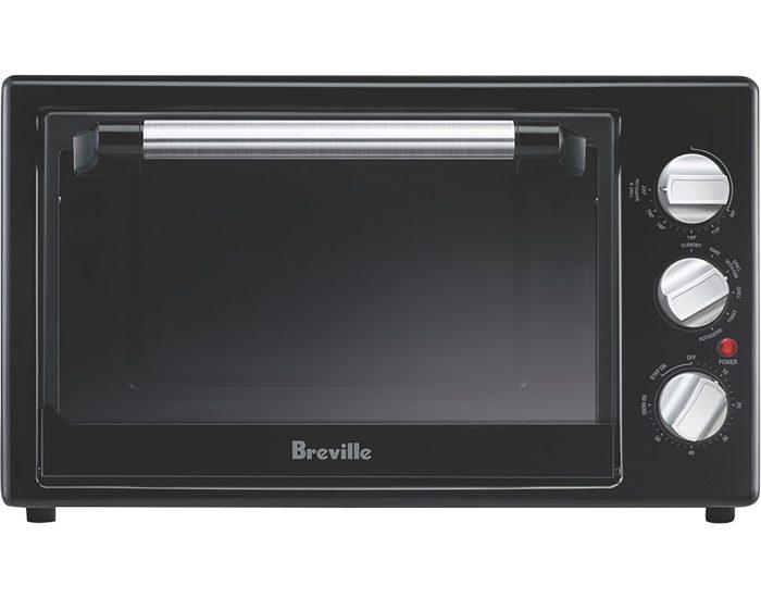 Breville LOV560BLK 28L Toast & Roast Pro Convection Oven main
