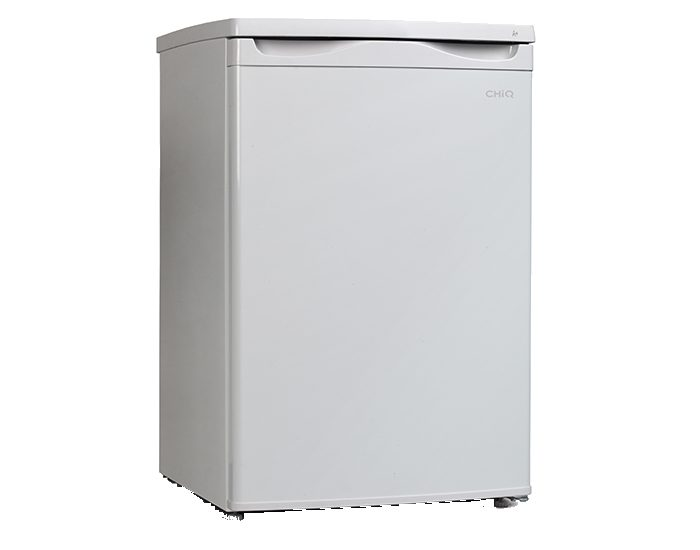 CHIQ CSF089W 86L White Bar Freezer Main