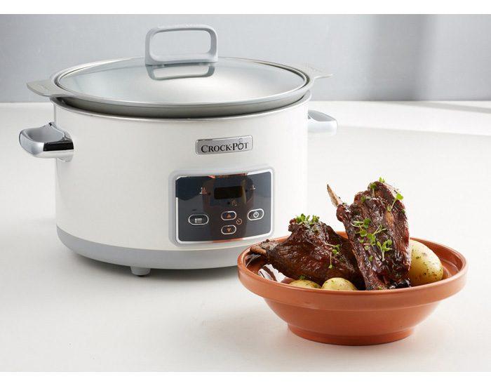 Sunbeam CHP700 5L Sear & Slow One Pot Cooker