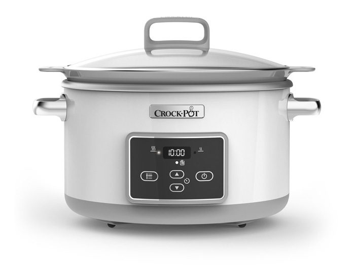 Sunbeam CHP700 5L Sear & Slow One Pot Cooker