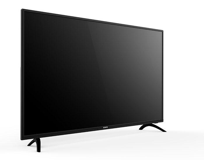 CHiQ U50H6 50Inch UHD LED TV Angle View