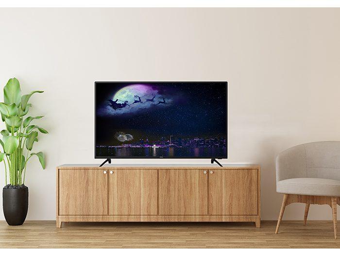 CHiQ U50H6 50Inch UHD LED TV Lifestyle